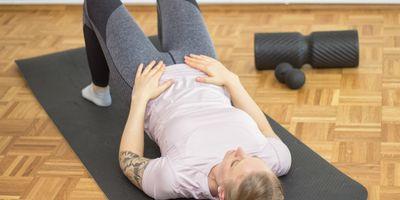 Vitality - Private Praxisgemeinschaft für Physiotherapie und Training in Frankfurt am Main