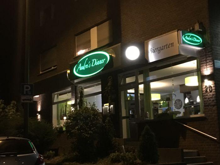Andres Dinner Hamm bilder und fotos zu andre s dinner in hamm in westfalen richard