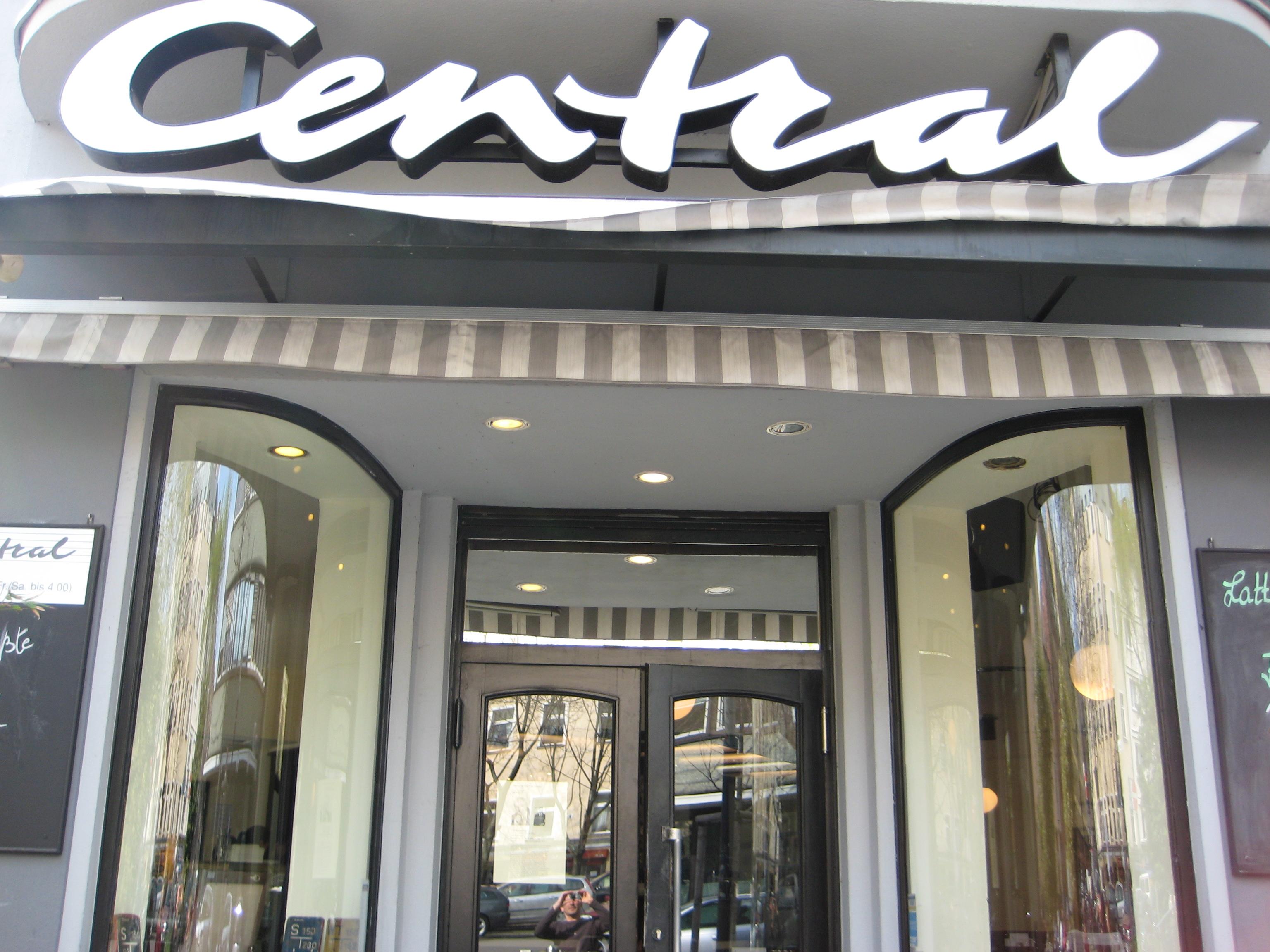 Café Central Levidi GmbH in