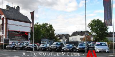 Automobile Müller in Haiger