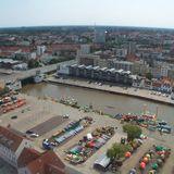 Wasser- u. Schiffahrtsamt Bremerhaven in Bremerhaven