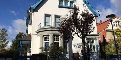 Praxis für Osteopathie Michaela Wunsch in Darmstadt