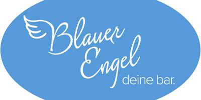 Blauer Engel Cocktailbar in Paderborn