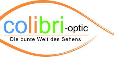 colibri-optic in Leipzig