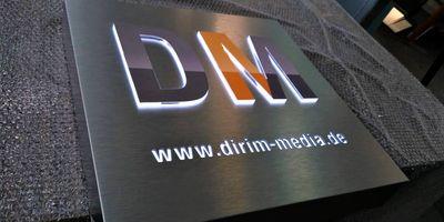 Dirim Media Webdesign- & Werbeagentur in Hannover