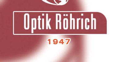 Optik Röhrich in Köln