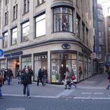 Tom Tailor Retail Store GmbH in Düsseldorf