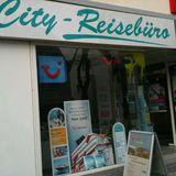 City-Reisebüro InhaberMarcus Schreiber in Wesseling im Rheinland