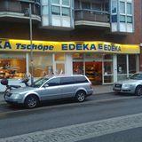 EDEKA Tschoepe in Düsseldorf