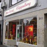 Konditorei Klüppelberg in Köln