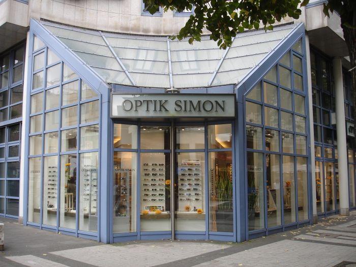 optik simon gmbh in k ln altstadt nord im das telefonbuch finden tel 0221 92 58. Black Bedroom Furniture Sets. Home Design Ideas