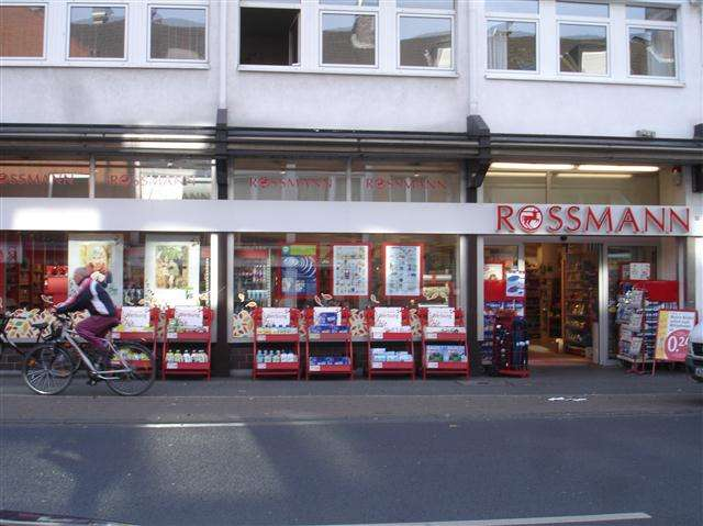 rossmann drogeriem rkte 3 bewertungen k ln br ck olpener str golocal. Black Bedroom Furniture Sets. Home Design Ideas