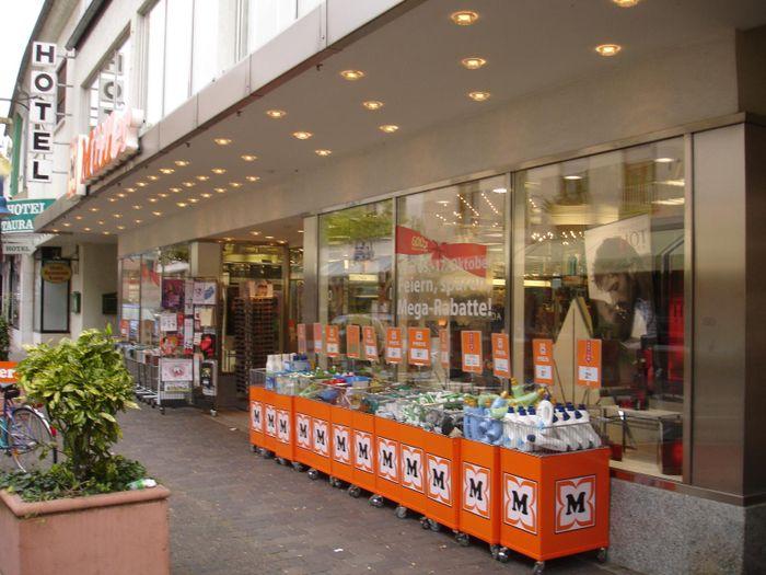 Www Drogeriemarkt Müller