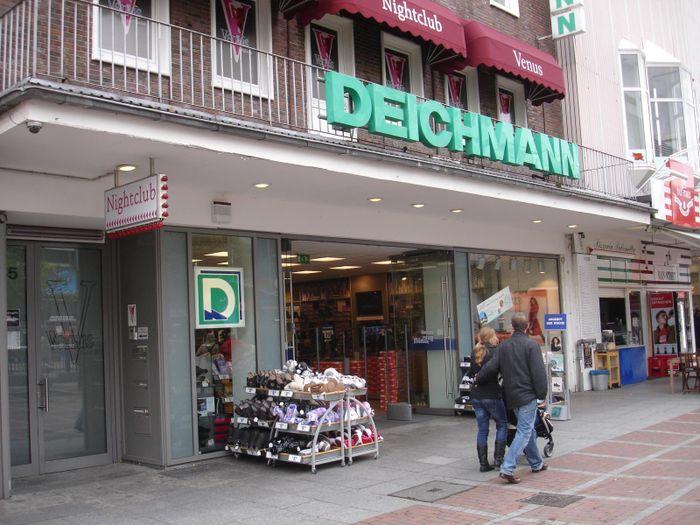 Galerie DEICHMANN Schuhe in Hilden