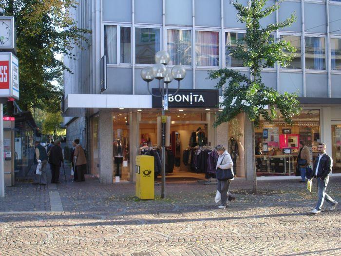Bonita gmbh co kg damenmodegesch ft in bergisch gladbach - Bonita gmbh co kg ...