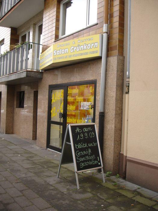 Gute Friseure In Köln Ehrenfeld Golocal
