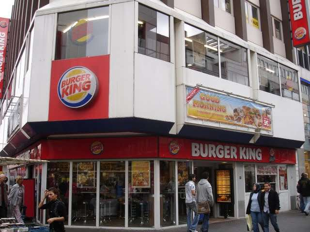 burger king schnellrestaurant in k ln im das telefonbuch finden. Black Bedroom Furniture Sets. Home Design Ideas