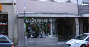 MS-Elektronik in Bergisch Gladbach