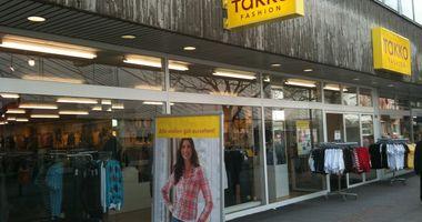 Takko Mode Markt in Wesseling im Rheinland