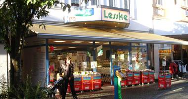 Reformhaus Lesske in Bergisch Gladbach