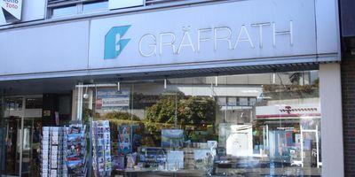 Gräfrath e.K. - Bürobedarf u. Schreibwaren, Stempel, Buchhandlung in Bergisch Gladbach