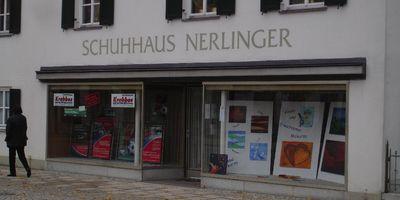 Nerlinger Josef Schuhwaren in Türkheim-Wertach