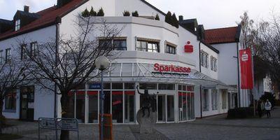 Sparkasse Memmingen-Lindau-Mindelheim in Bad Wörishofen