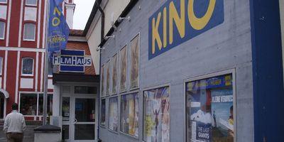 Huber Rudolf Filmtheaterbetriebe in Türkheim-Wertach