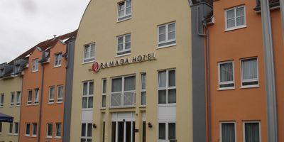 RAMADA-TREFF Page Hotel Hockenheim in Hockenheim