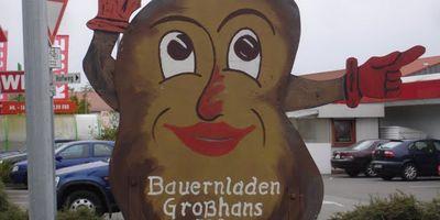 Spargelhof Großhans in Hockenheim