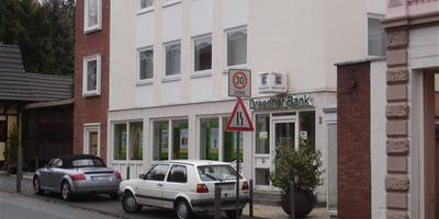 Commerzbank AG in Bad Honnef
