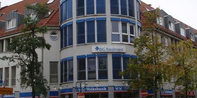 Volksbank Kur- und Rheinpfalz eG in Hockenheim