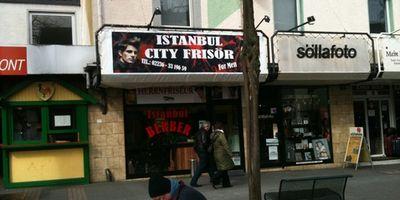 Istanbul City Frisör in Wesseling im Rheinland