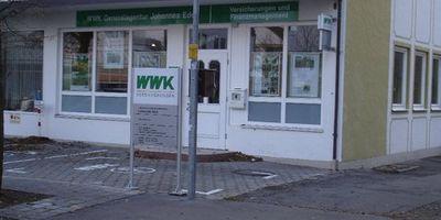 Eder Johannes WWK Versicherungagentur in Bad Wörishofen
