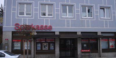 Sparkasse Memmingen-Lindau-Mindelheim in Türkheim-Wertach