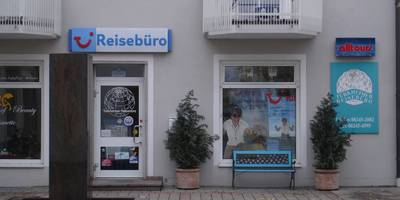 Türkheimer Reisebüro in Türkheim-Wertach