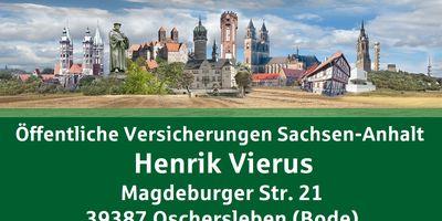 ÖSA - Versicherungen Klaus Büchner in Oschersleben (Bode)