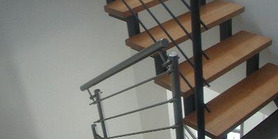 Treppen-Metallbau Design Concepte GmbH in Rheinberg