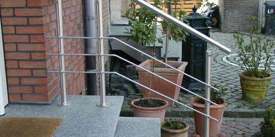 Edelstahl-Geänder Metallbau Design Concepte GmbH in Rheinberg