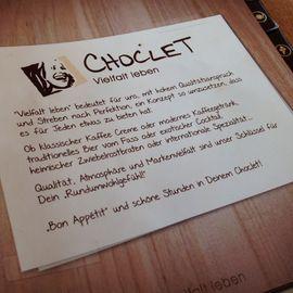 Choclet- Vielfalt leben® in Ulm an der Donau