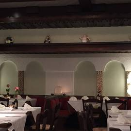 Restaurant zum Löwen in Gießen