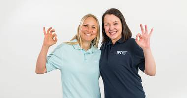 IPT - Intensivpflegeteam GmbH in Würzburg