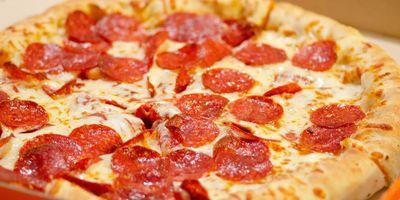 Prima Pizza in Neufahrn bei Freising