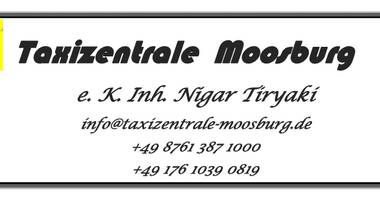 Taxizentrale Moosburg in Moosburg an der Isar