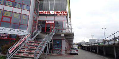 Möbel-Center Daffner Möbel in Leipzig