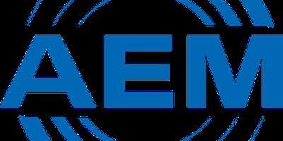AEM - Anhaltische Elektromotorenwerk Dessau GmbH in Dessau Stadt Dessau-Roßlau