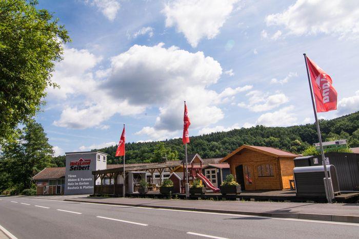 Holzland Seibert holzland seibert in erbach in das örtliche