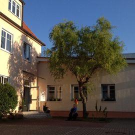 Tierarztpraxis Erfurt - Judith Hillscher in Erfurt