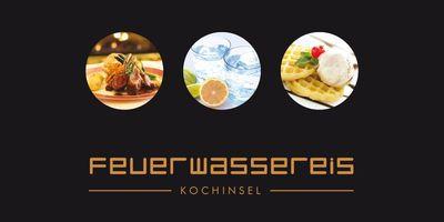 Feuerwassereis- Küchenstudio in Leipzig