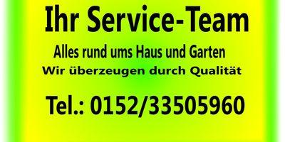 Ihr Service-Team Hausmeisterdienste - Mariusz Czop in Lütjenburg